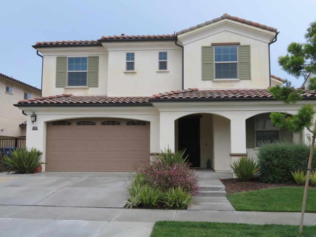 484 Bloomfield Place, Camarillo, CA 93012