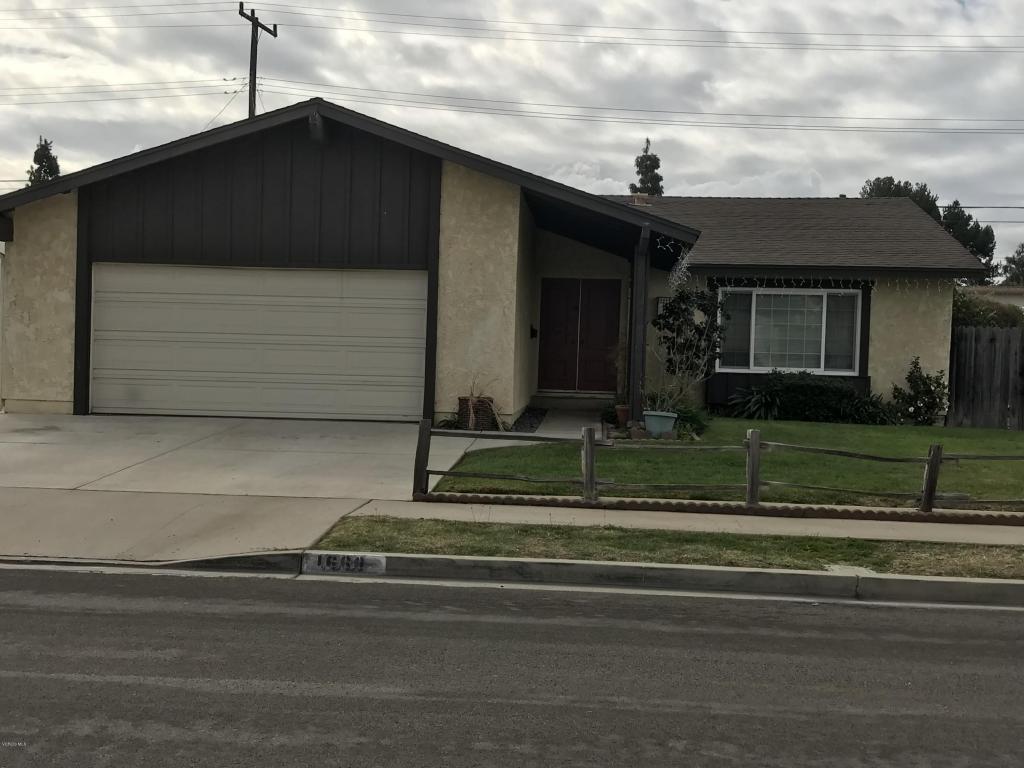 1668 Darnell Court, Camarillo, CA 93010