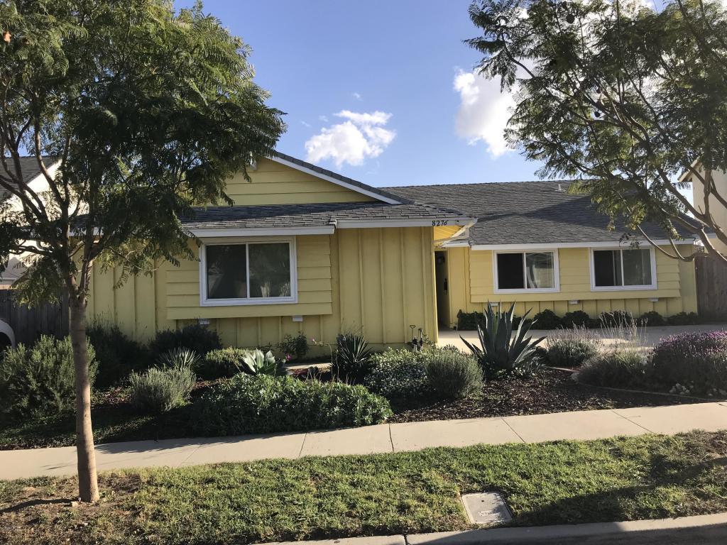 8276 Balboa Street, Ventura, CA 93004