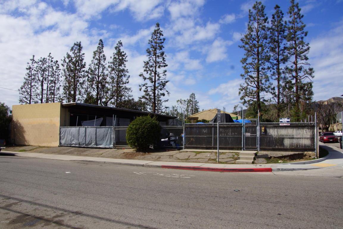 831 N Olive Street, Ventura, CA 93001