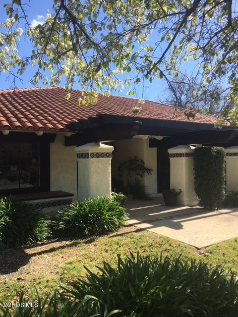 4128 Valley Spring Drive, Westlake Village, CA 91362