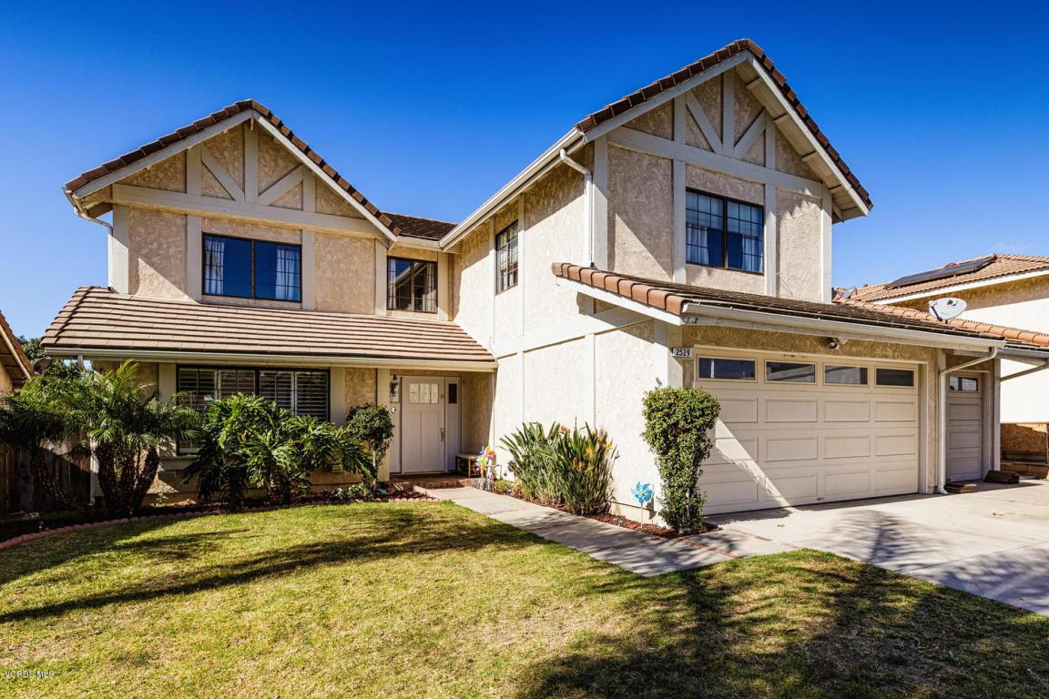 2529 Warbler Avenue, Ventura, CA 93003