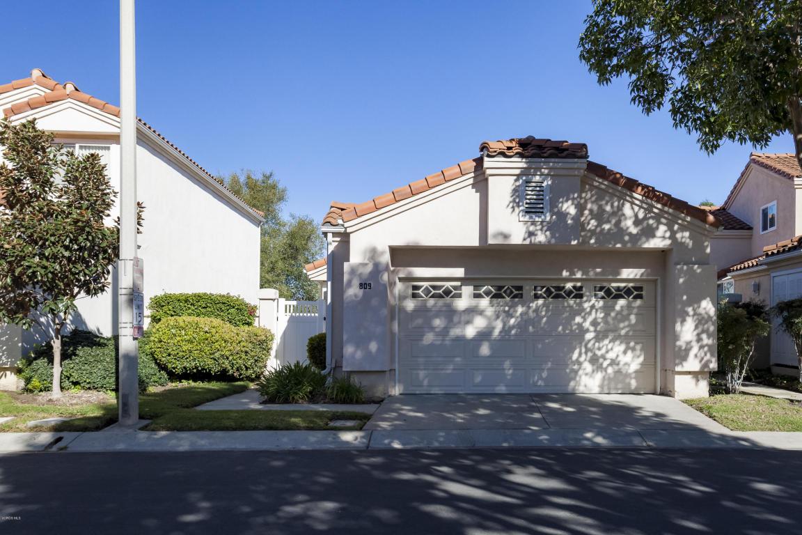 809 Vista Arriago, Camarillo, CA 93012
