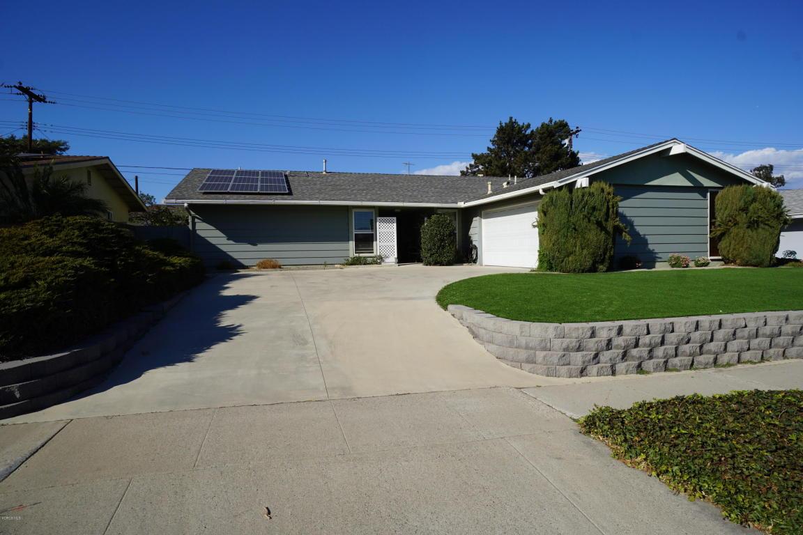 8399 Boise Street, Ventura, CA 93004