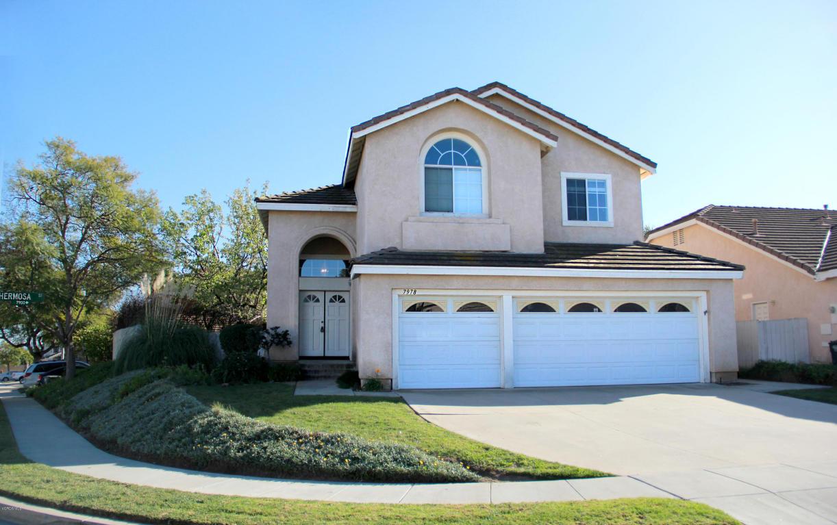 7978 Hermosa Street, Ventura, CA 93004