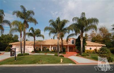 11591 Sumac Lane, Camarillo, CA 93012