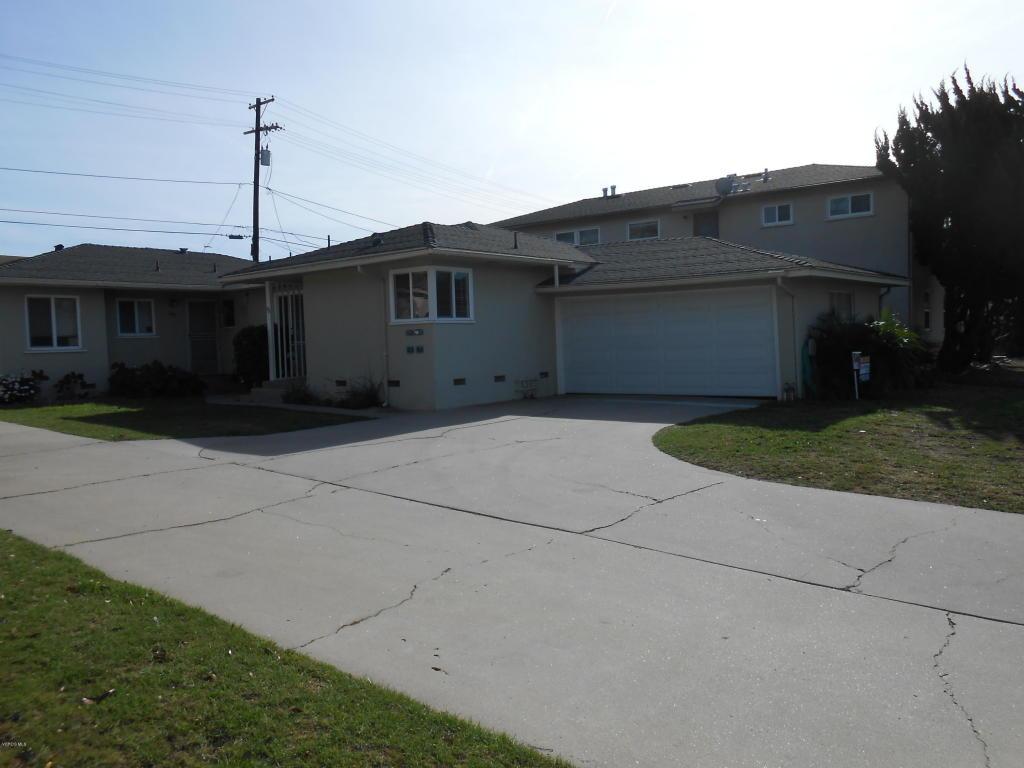 278 Estrella Street, Ventura, CA 93003