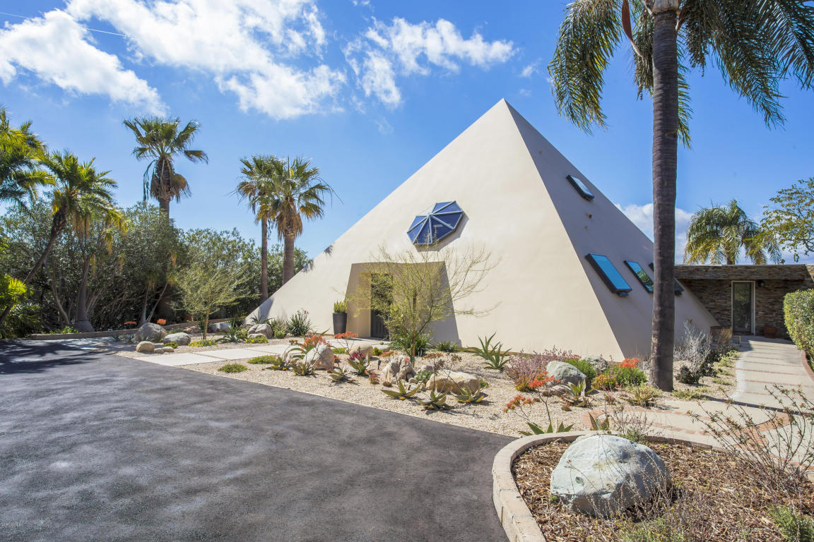 24861 Rotunda Mesa Road, Malibu, CA 90265