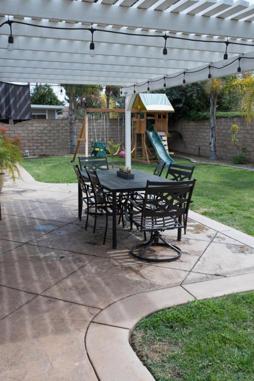 3236 Milligan Drive, Camarillo, CA 93010