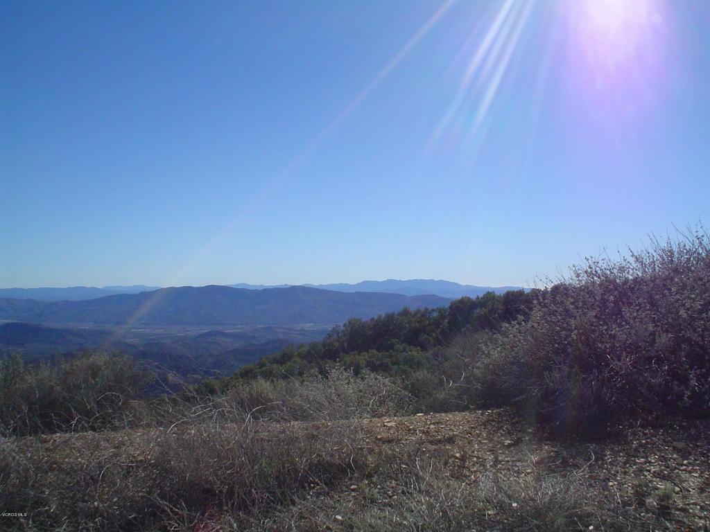 Sulphur Mountain, Ojai, CA 93023