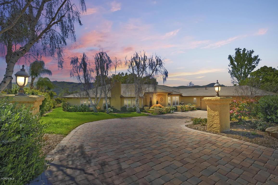 11060 E Las Posas Road, Santa Rosa (ven), CA 93012