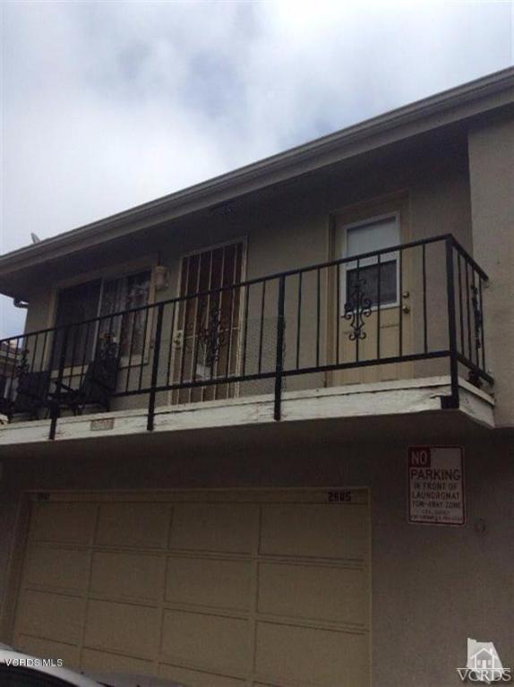 2607 N Anchor Avenue, Port Hueneme, CA 93041