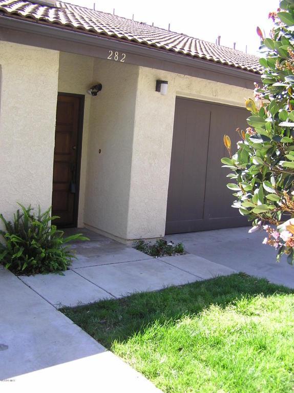 282 E Virginia Terrace, Santa Paula, CA 93060