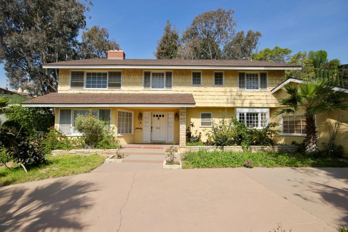 601 Dana Drive, Santa Paula, CA 93060