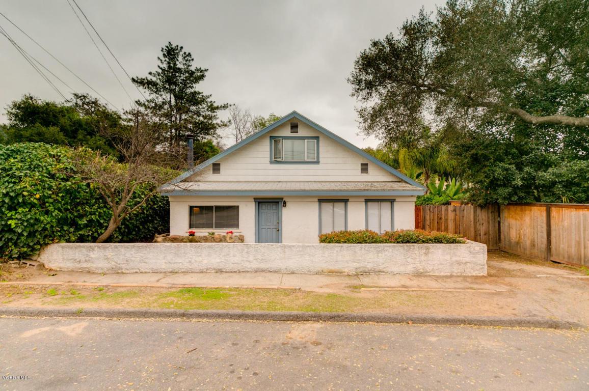 38 Mountain View Street, Oak View, CA 93022