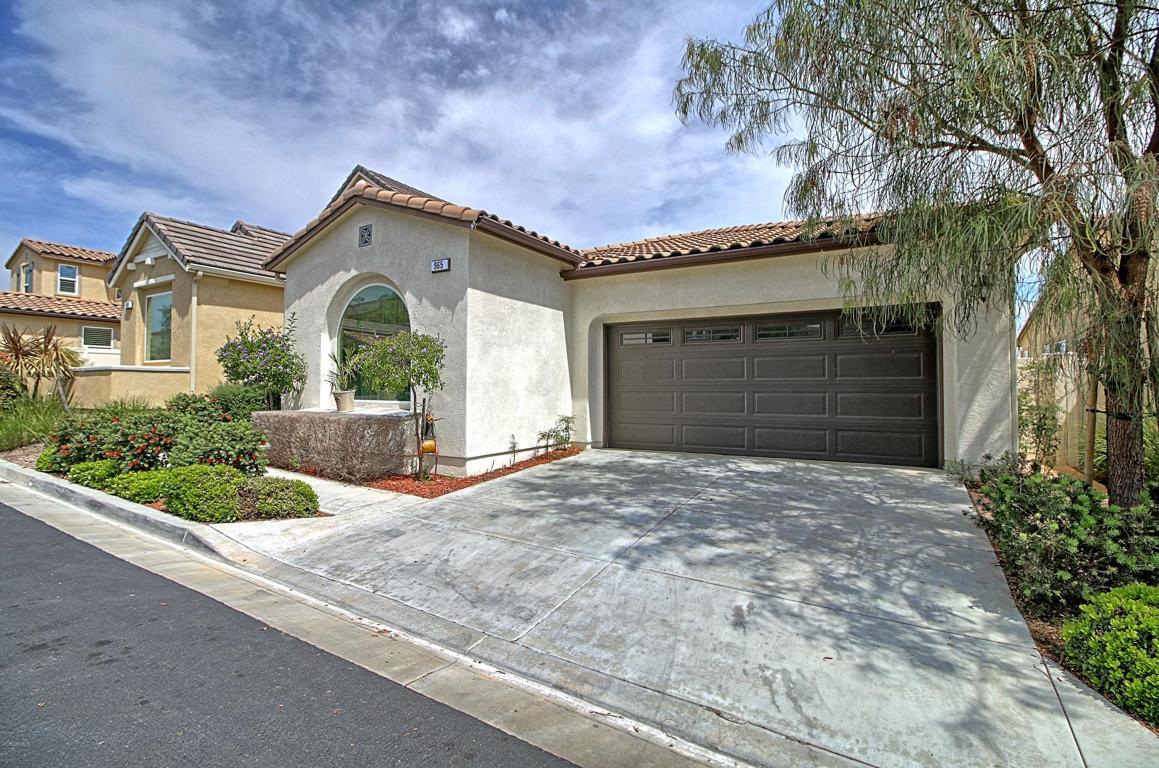 965 Coronado Circle, Santa Paula, CA 93060