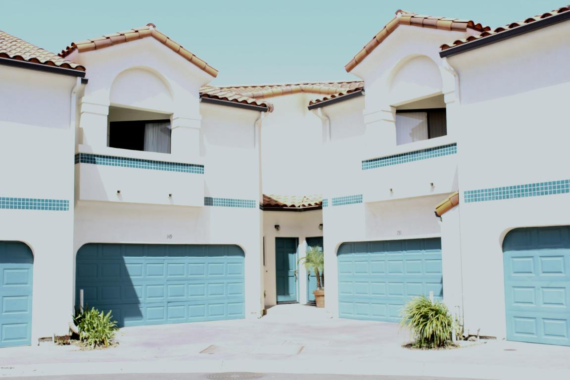 149 Courtyard Drive, Port Hueneme, CA 93041