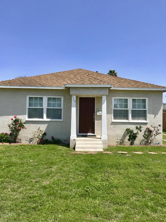 220 N 5th Street, Port Hueneme, CA 93041