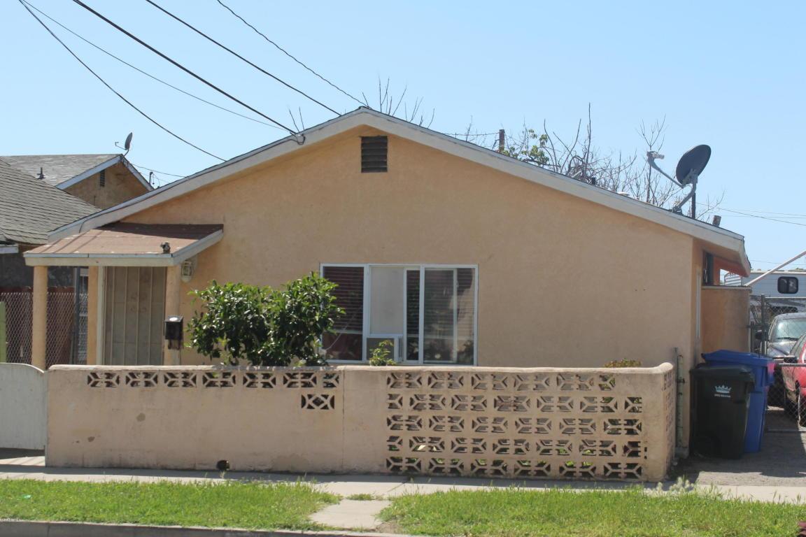 108 S Oak Street, Santa Paula, CA 93060