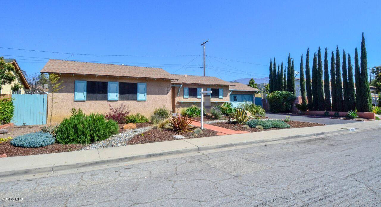 205 Wakeford Street, Santa Paula, CA 93060