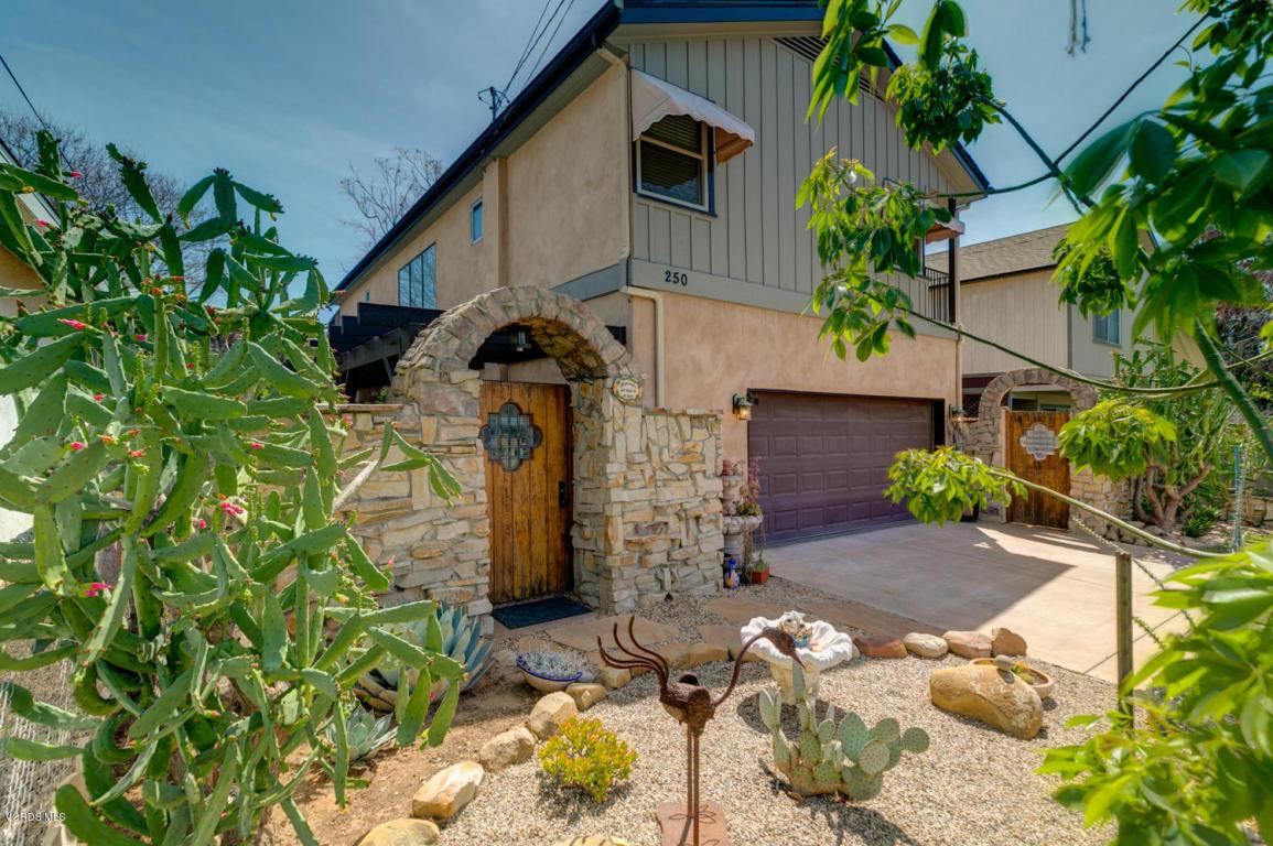 250 Apricot Street, Oak View, CA 93022