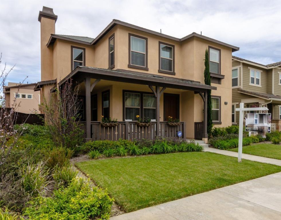 11408 Beechnut Street, Ventura, CA 93004