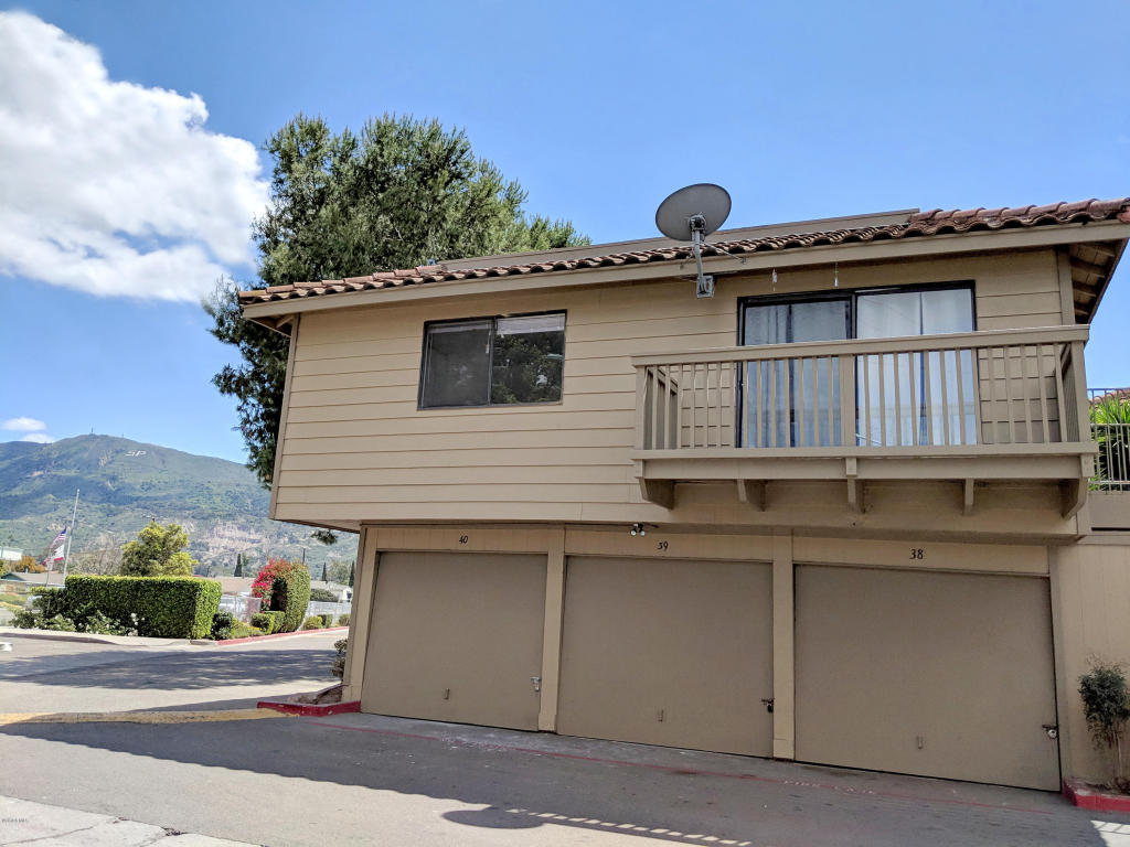 150 S Steckel Drive, Santa Paula, CA 93060