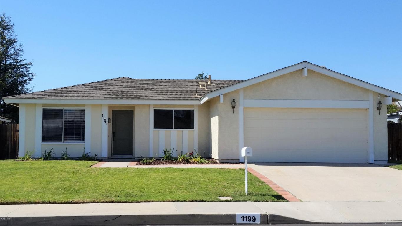 1199 Lucero Street, Camarillo, CA 93010