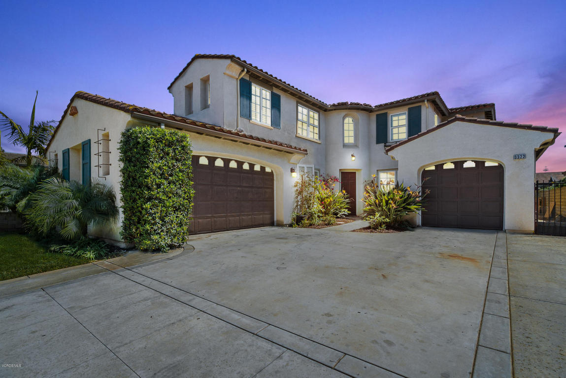 3322 Brookwood Lane, Oxnard, CA 93036