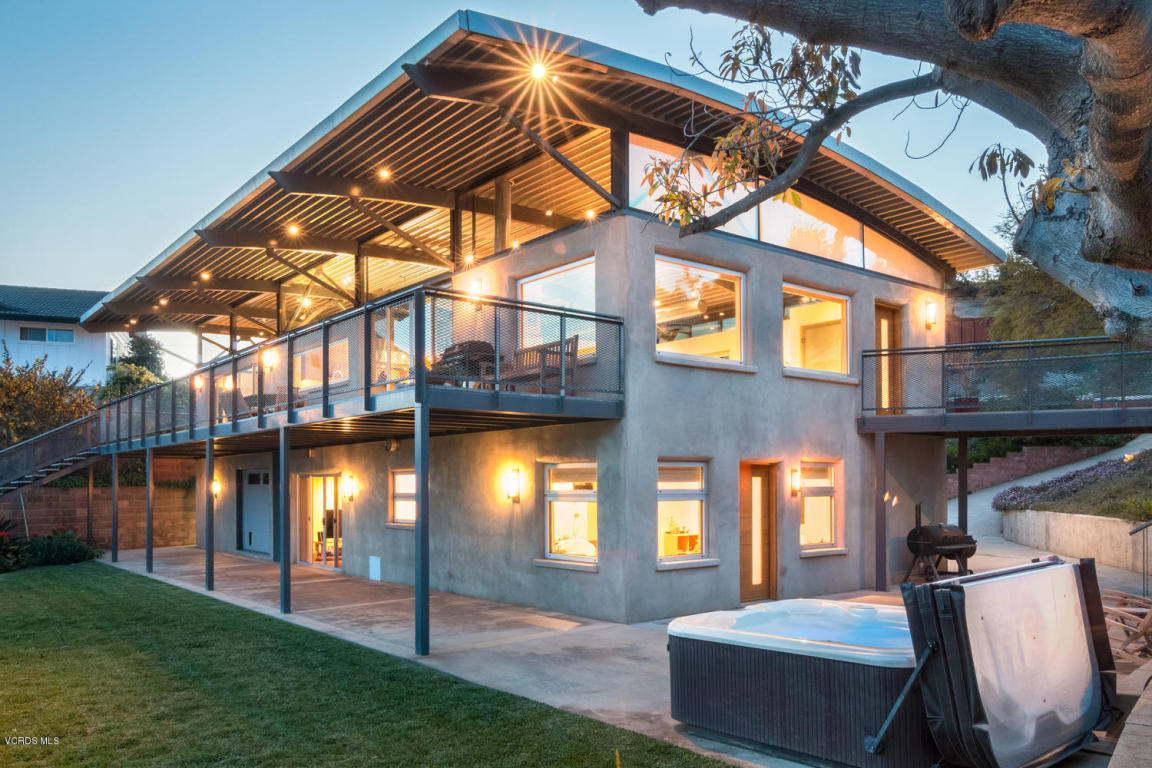 1940 Terrace Drive, Ventura, CA 93001