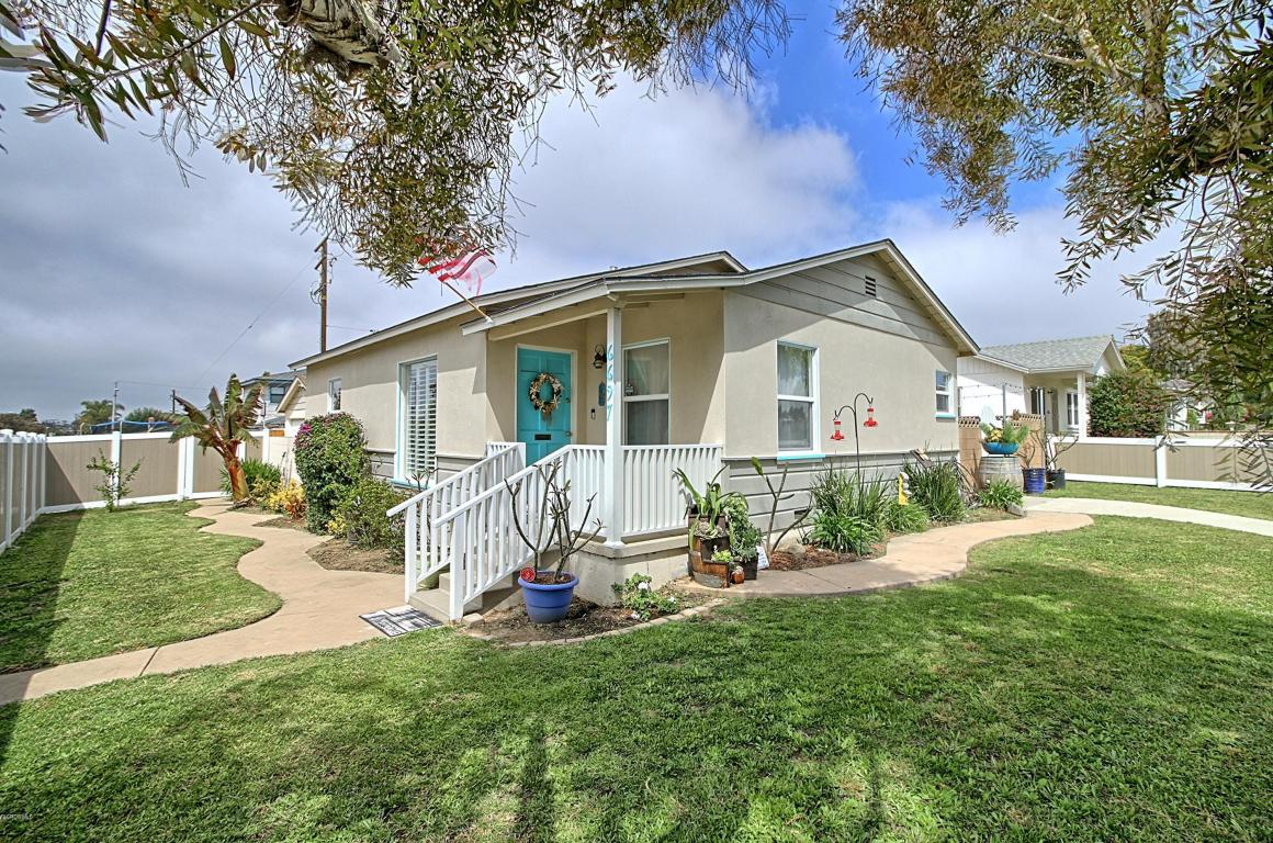 6697 Bristol Road, Ventura, CA 93003
