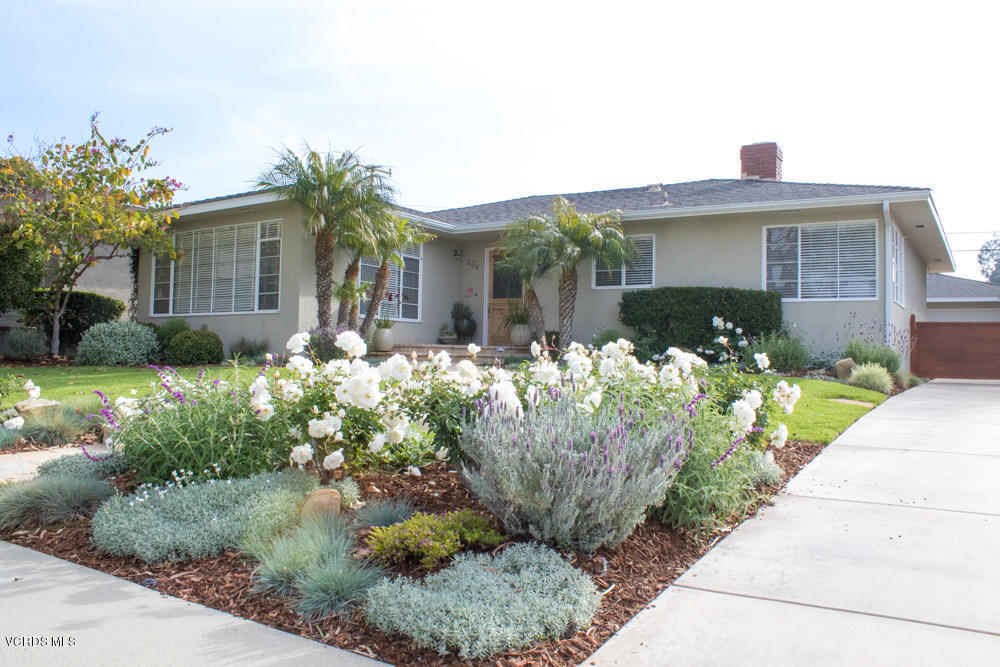264 Dorothy Avenue, Ventura, CA 93003
