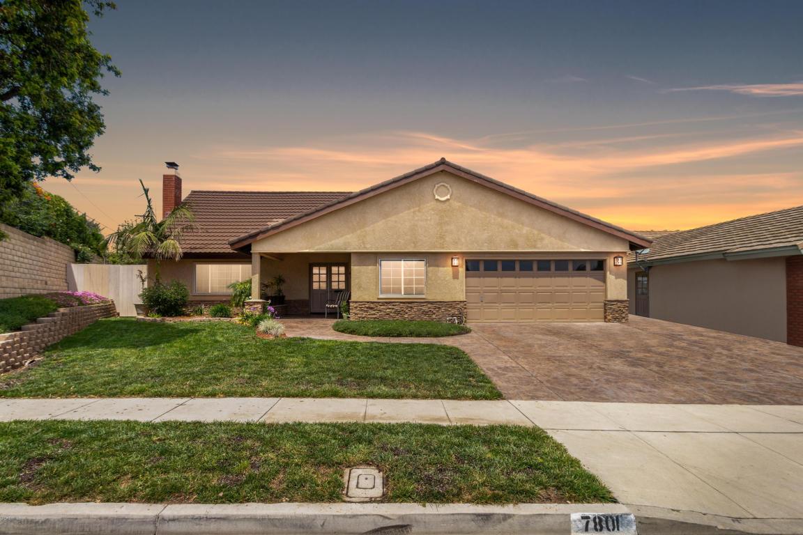 7801 El Dorado Street, Ventura, CA 93004