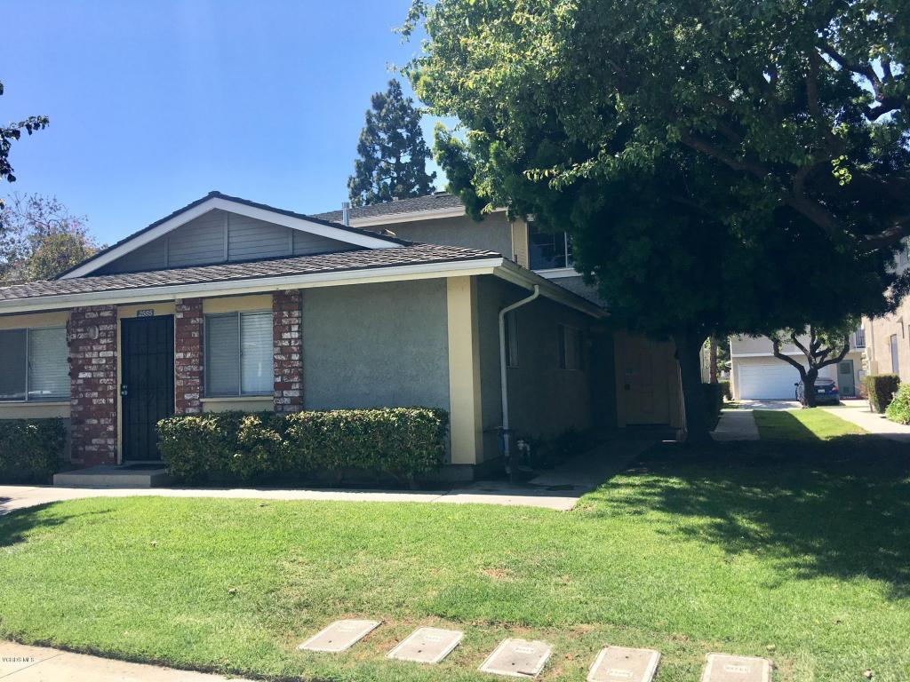 2587 Rudder Avenue, Port Hueneme, CA 93041