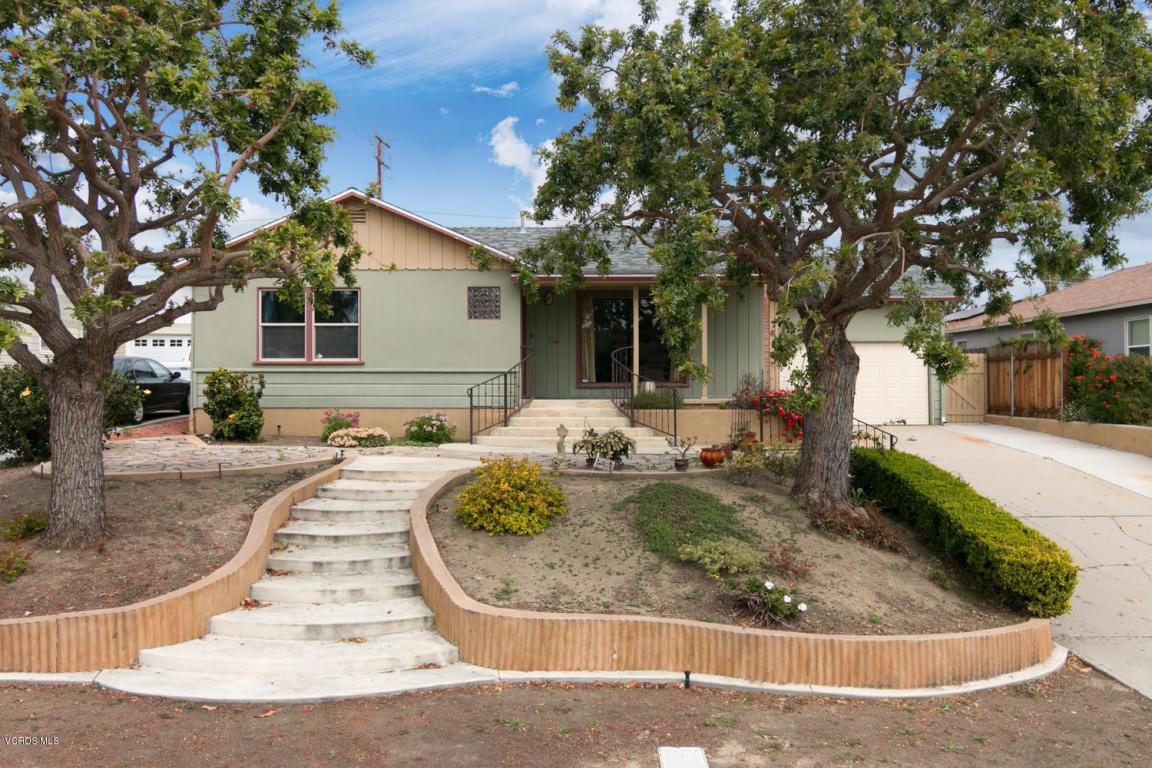 6621 Crowley Avenue, Ventura, CA 93003