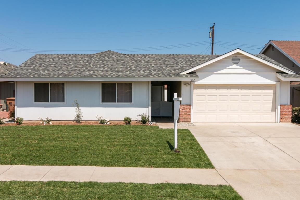 1002 Concord Avenue, Ventura, CA 93004