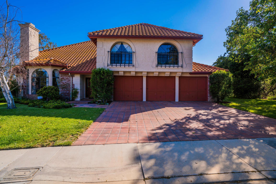 29142 Fountainwood Street, Agoura Hills, CA 91301