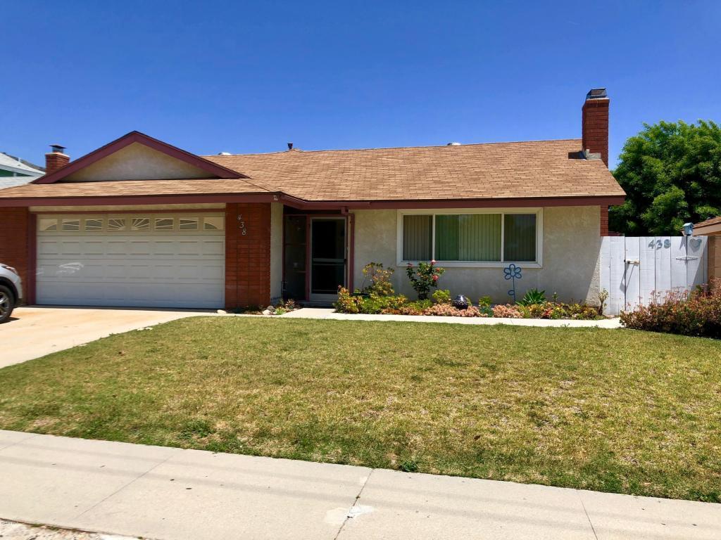 438 Mountain View Street, Fillmore, CA 93015
