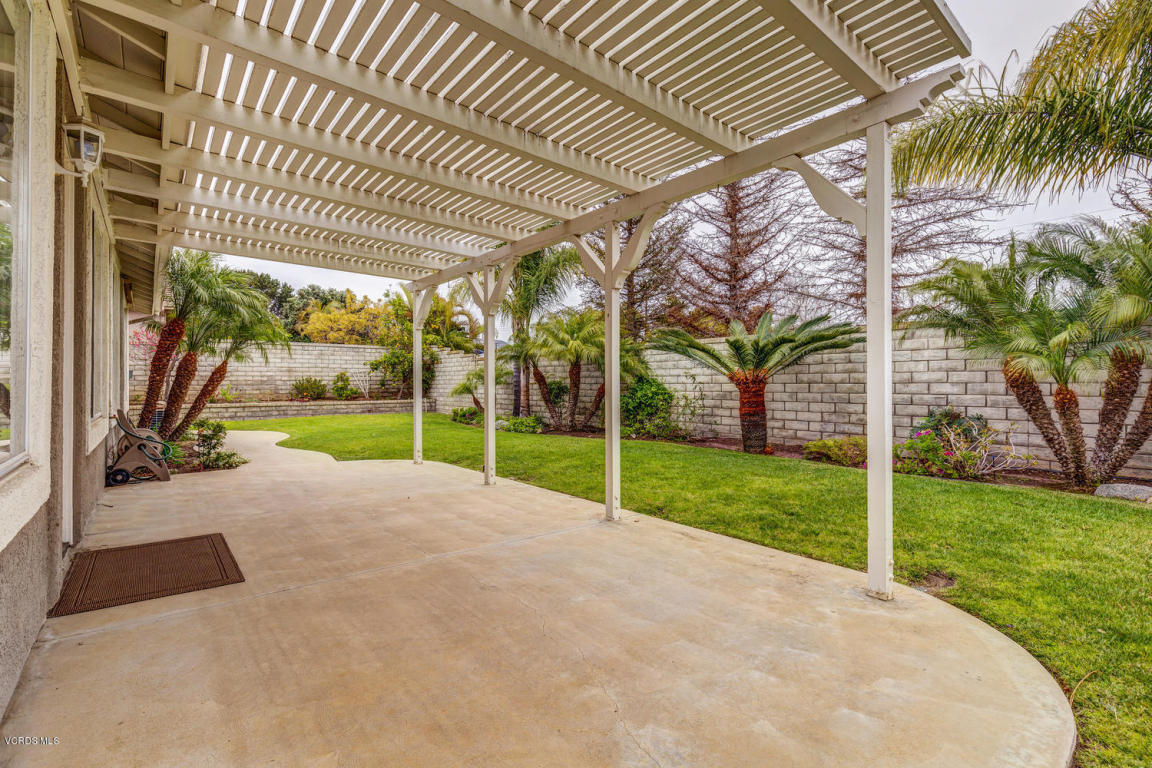 1820 Camino Vera Cruz, Camarillo, CA 93010