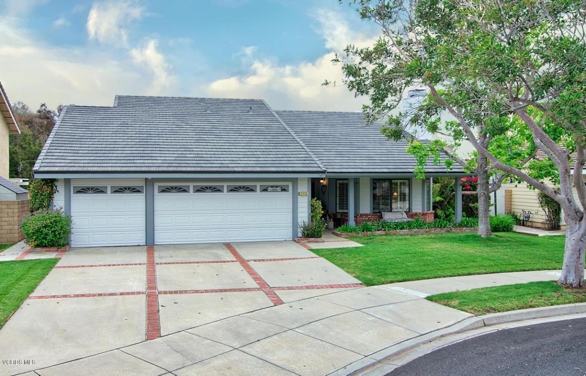 2120 Brook Hollow Court, Oxnard, CA 93036