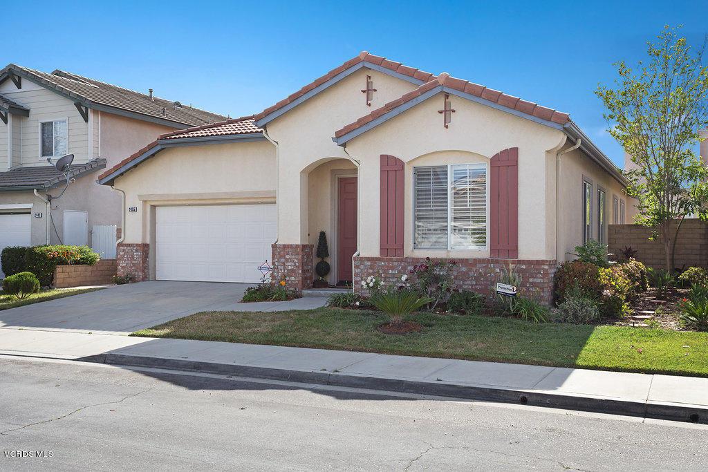2455 Pathway Avenue, Simi Valley, CA 93063