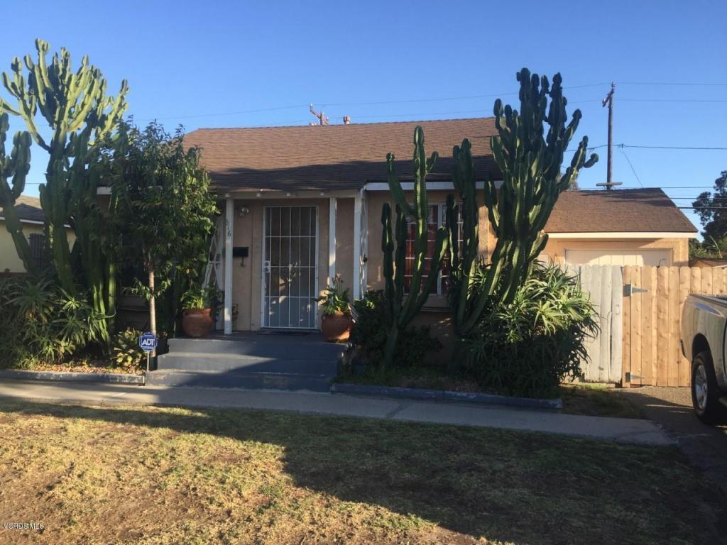 516 W Juniper Street, Oxnard, CA 93033