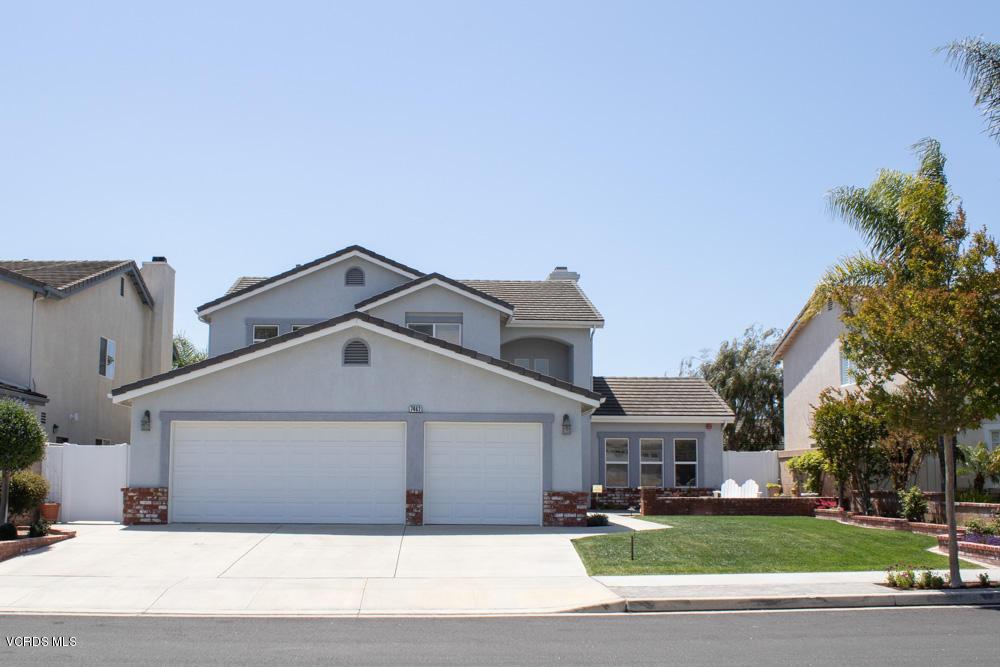 7462 Pierce Street, Ventura, CA 93003