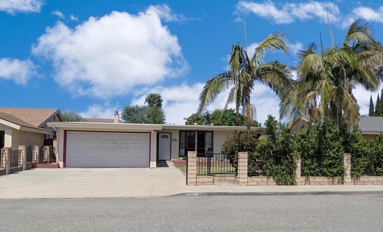 1005 Saratoga Street, Oxnard, CA 93035