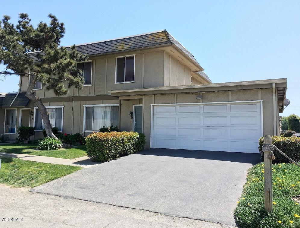 1841 Fisher Drive, Oxnard, CA 93035