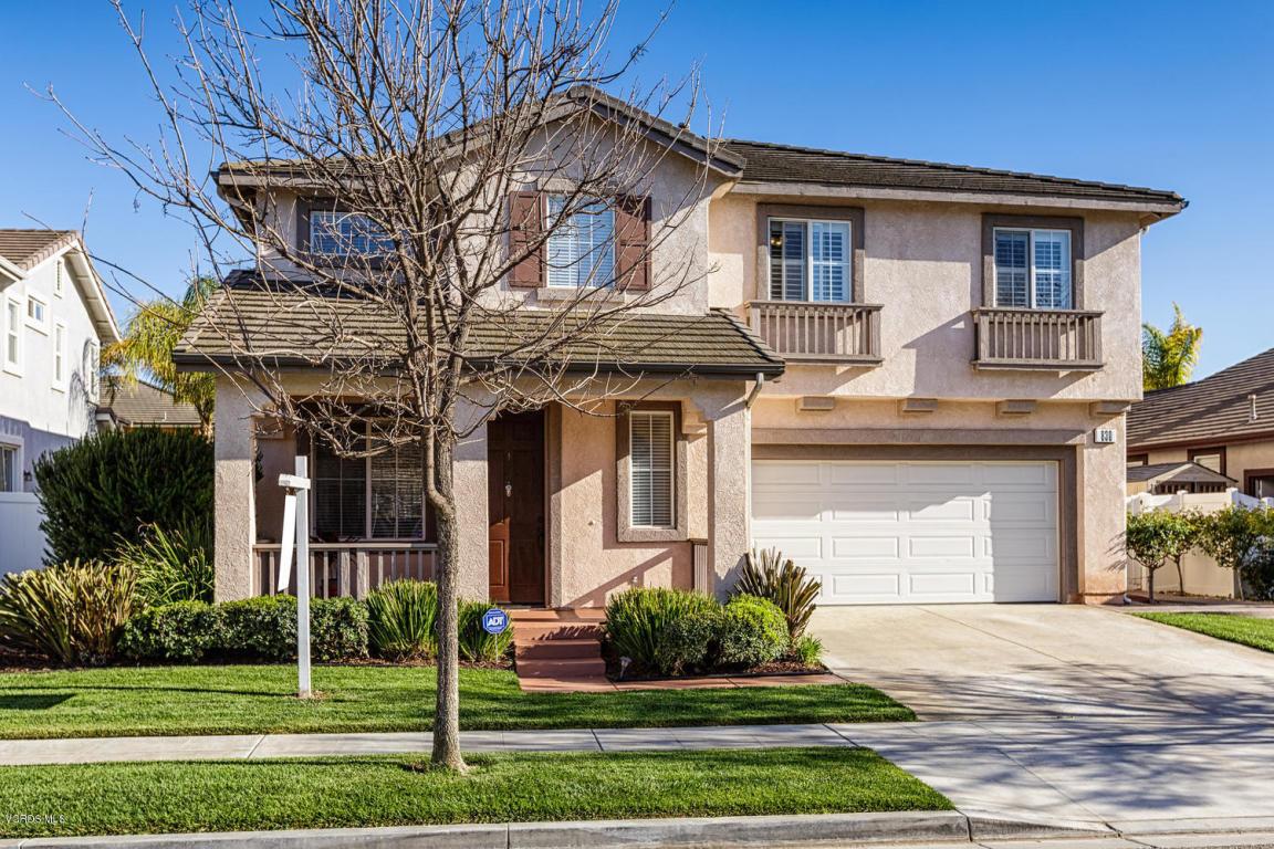830 Union Pacific Street, Fillmore, CA 93015