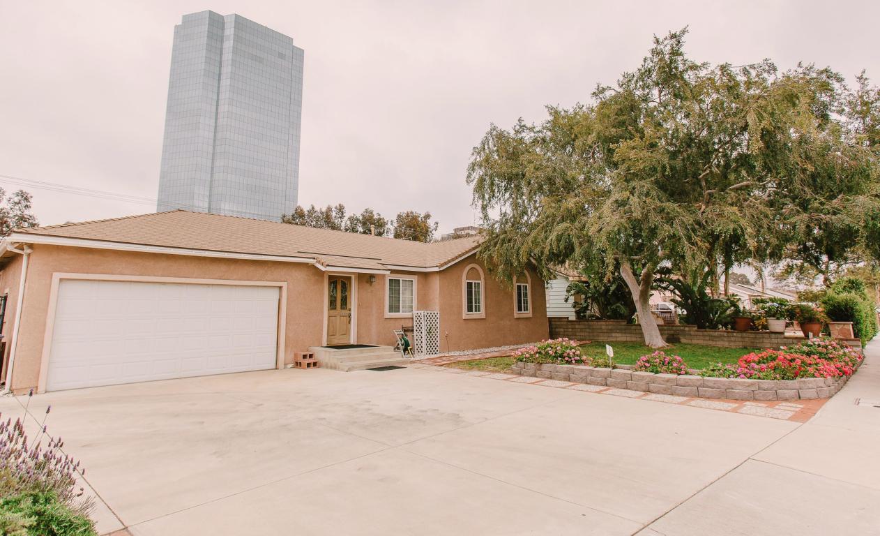 151 St Marys Drive, Oxnard, CA 93036