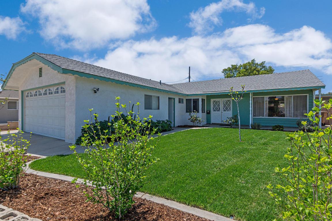 313 Mcnab Court, Fillmore, CA 93015