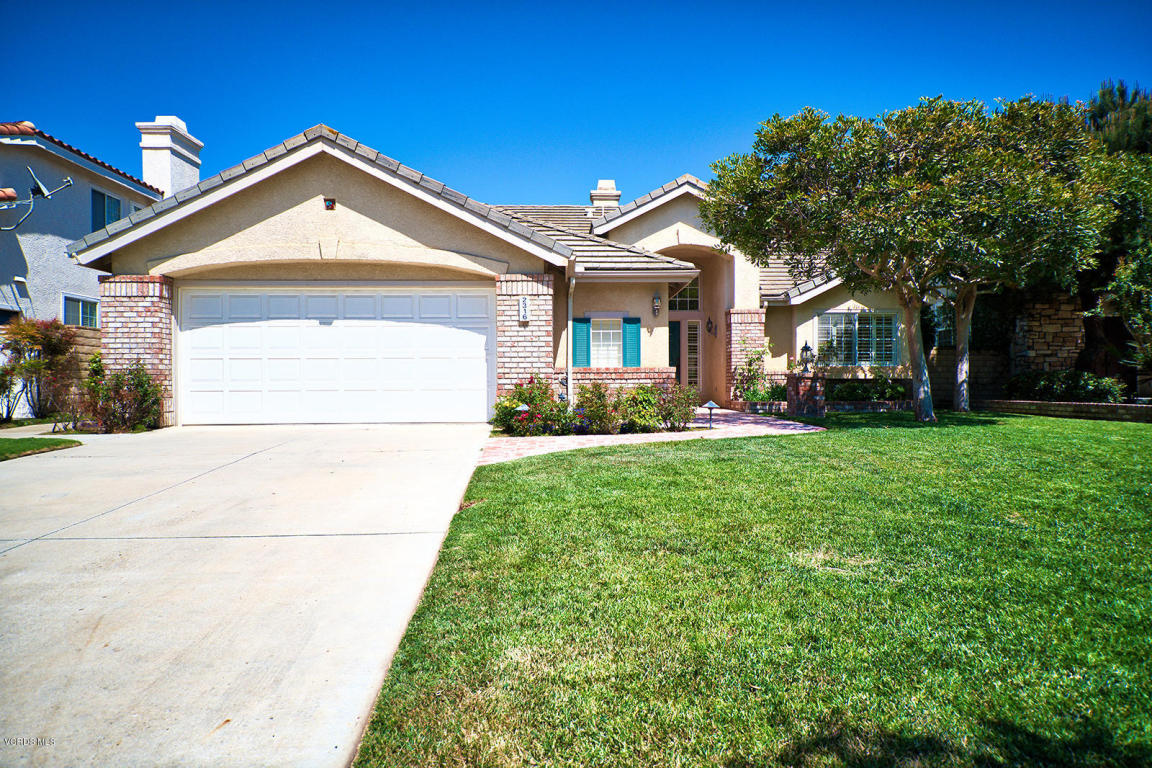2316 Arcadian Shores Trail, Oxnard, CA 93036