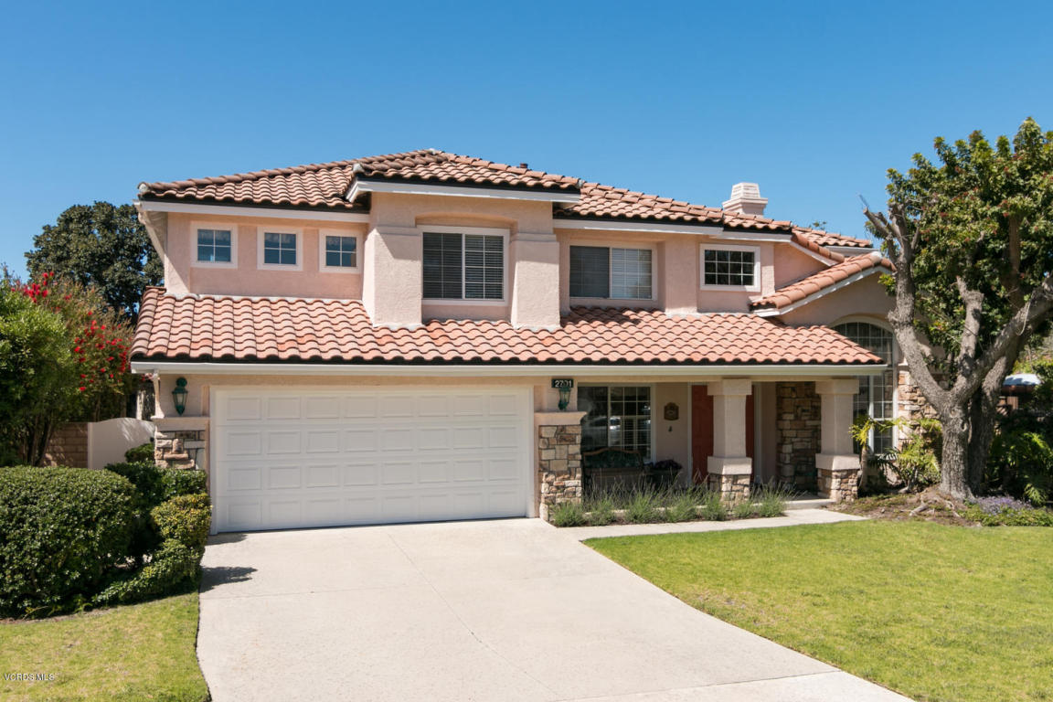 2701 Windcrest Court, Oxnard, CA 93036